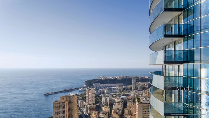 Photo of New building in Monaco planned