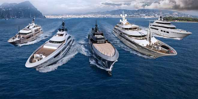 Fincantieri and Ferretti Group