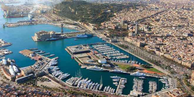 OneOcean Port Vell