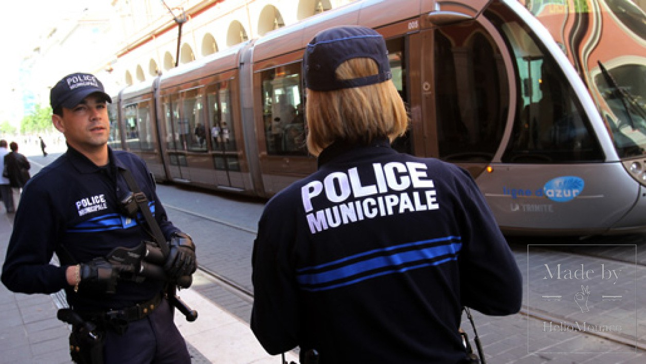 Photo of Crime rate in the Alpes-Maritimes is down by 6%