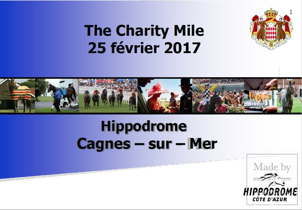 Charity Mile