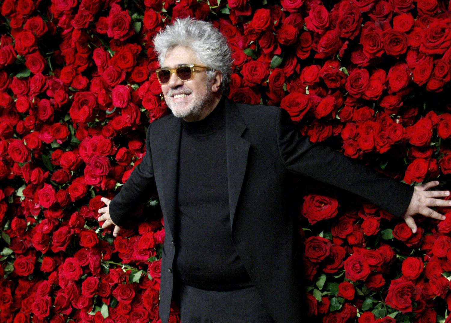 Photo of Almodóvar to Chair Jury at 70th Cannes Film Festival
