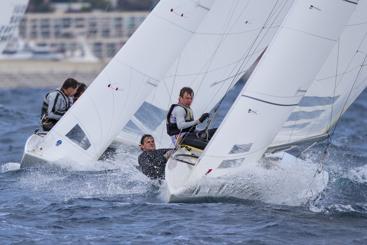 Photo of 33rd Primo Cup – Trophy Credit Suisse: A cracking start