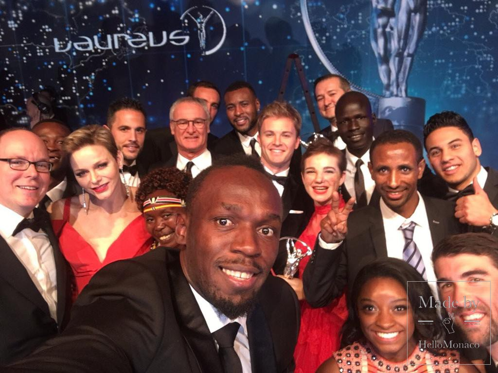 Photo of Laureus World Sports Awards: best sportsmen were announced