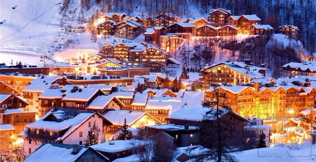 Photo of Glamour and Sports – The Alpine Resorts not to be Missed, Part II