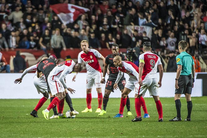 Photo of AS Monaco claimed a brilliant victory against OGC Nice: 3-0
