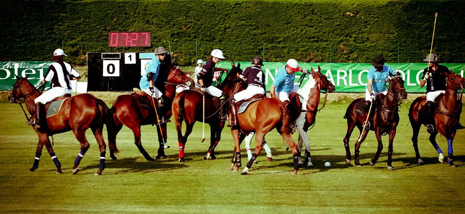 Photo of 5th edition of the Monte Carlo Polo Club Tournament