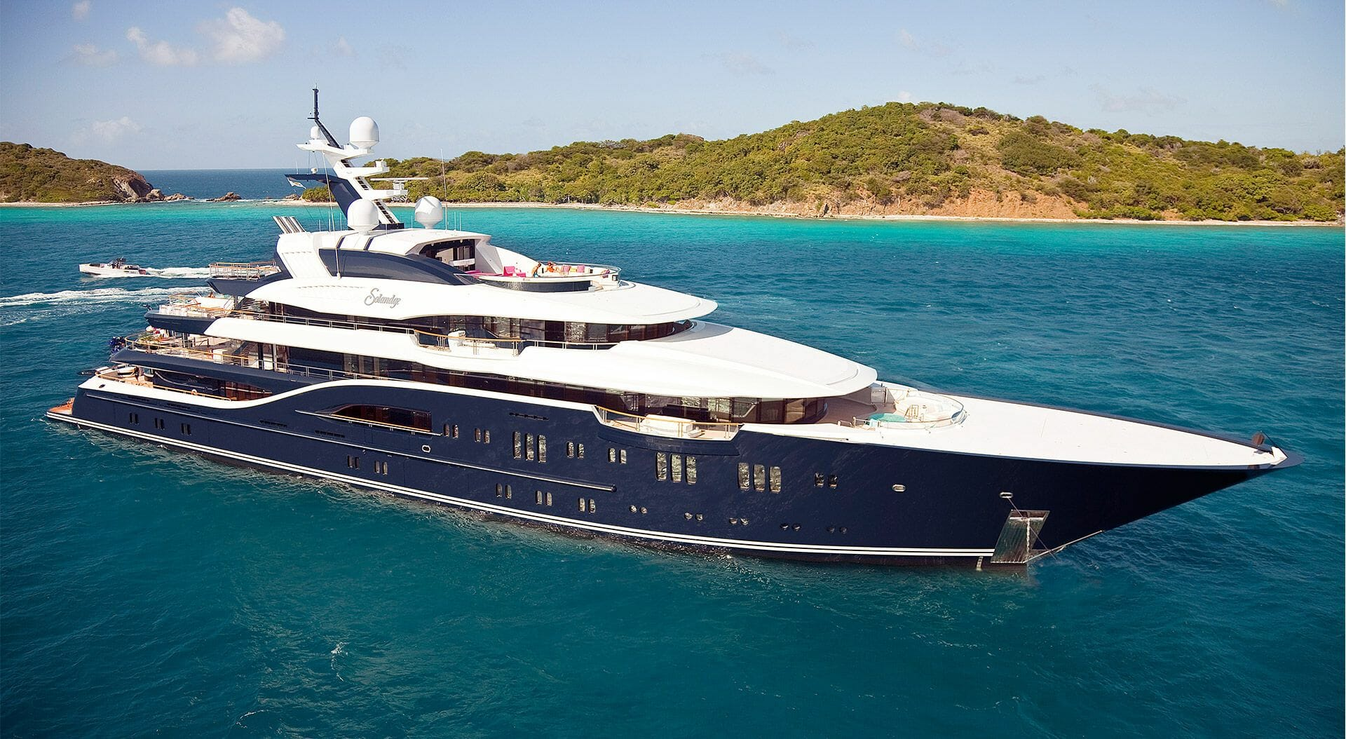 Photo of Top 6 yacht stories of the week