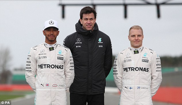 Photo of Mercedes chief Toto Wolff insists new regulations increased competition
