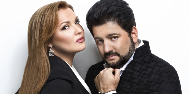 Recital Anna Netrebko and Yusif Eyvazov