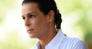 Princess Stephanie of Monaco