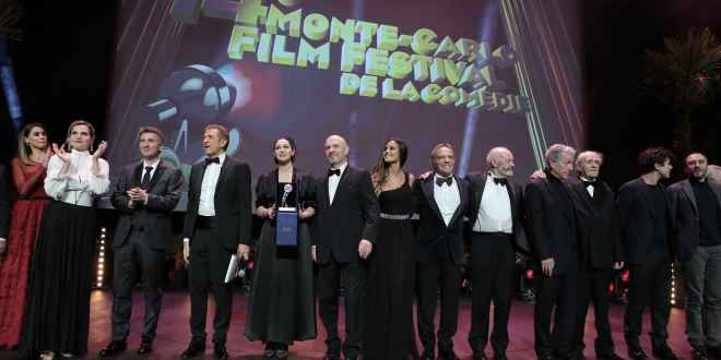 14th Festival of the Comedy of Monte Carlo