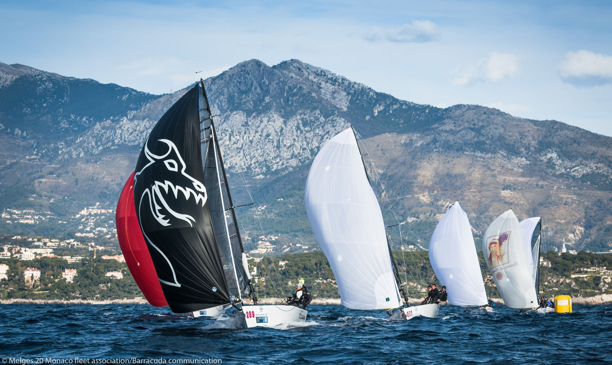 Photo of 4th Monaco Sportsboat Winter Series