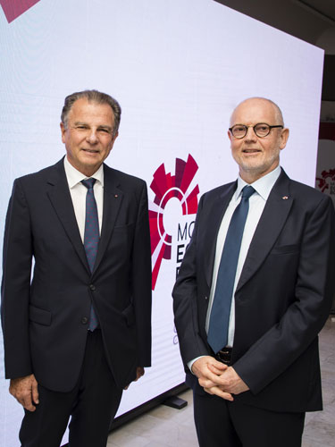 Monaco Economic Board General Meeting