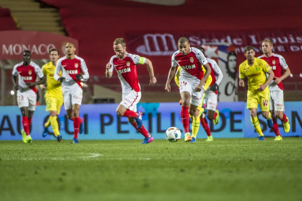 Photo of 4-0: AS Monaco claimed their 10th win of the season with victory over Nantes