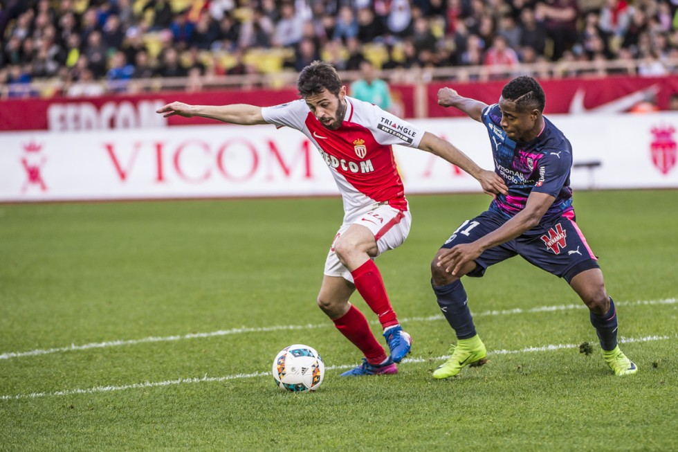 Photo of AS Monaco claimed victory over Bordeaux 2-1