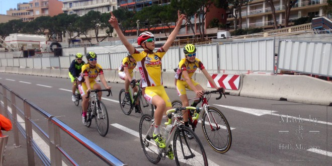 Monaco Cycling Criterium – Paco Alonso Trophy