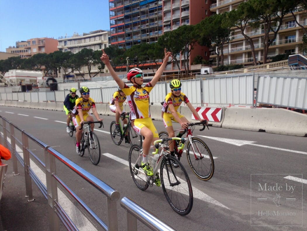 Photo of Monaco Cycling Criterium – Paco Alonso Trophy