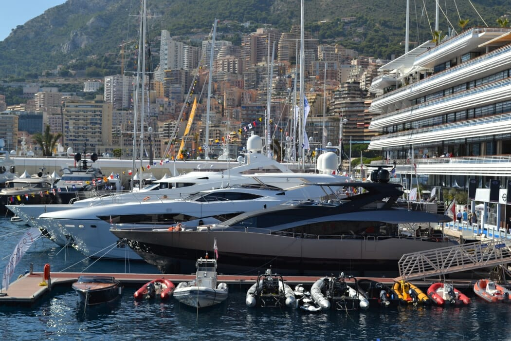 Photo of Monaco Yacht Show Organisation acquires five largest boat shows