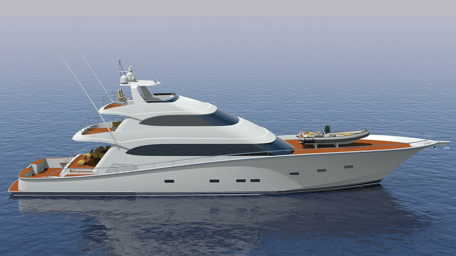 Yachting Developments Project