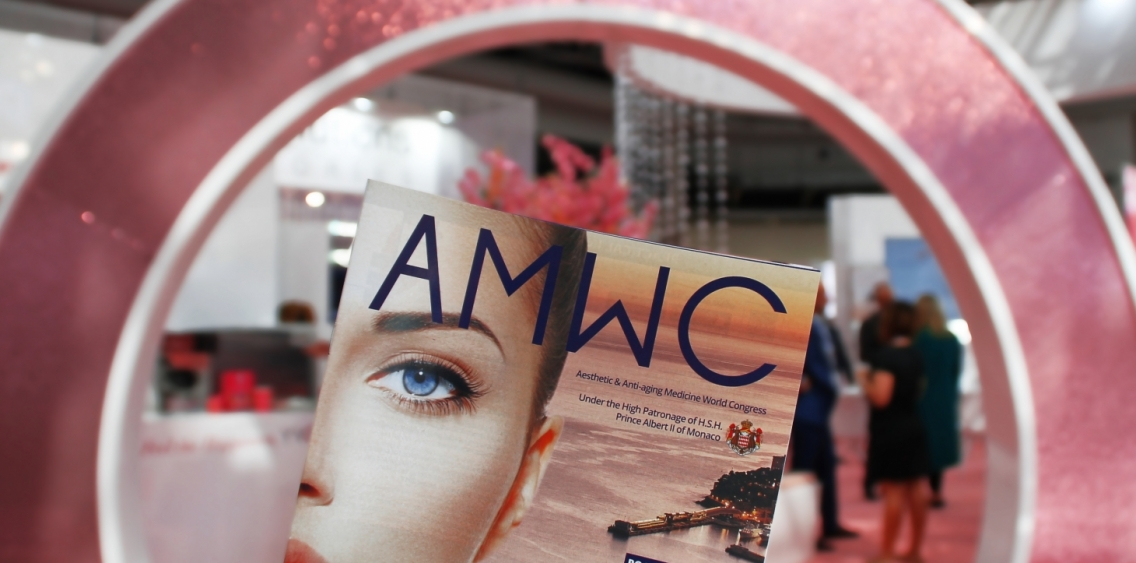 Photo of AMWC: The New frontiers of anti-aging