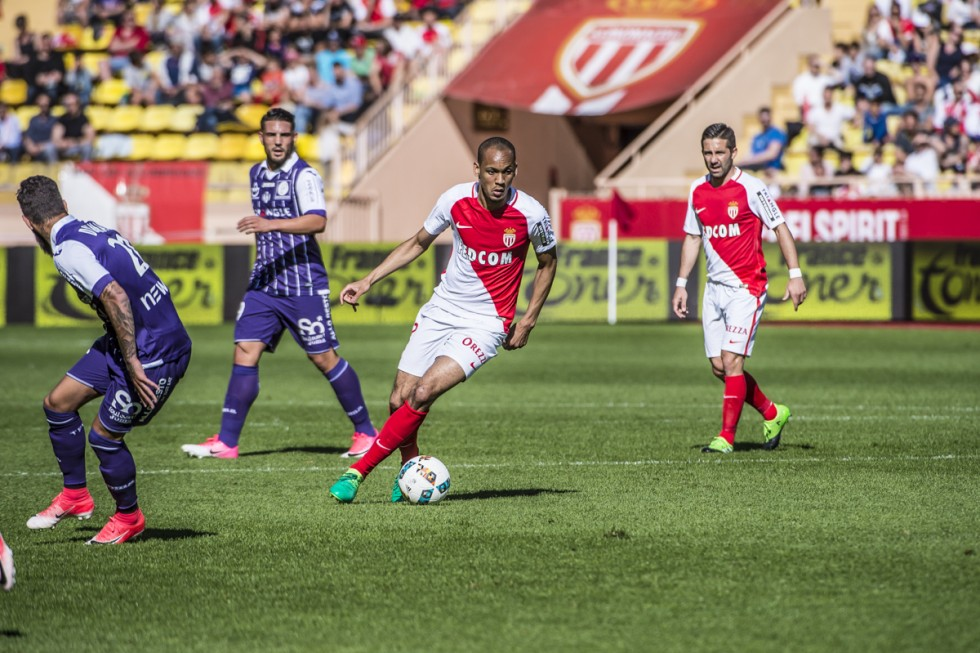 AS Monaco vs Toulouse