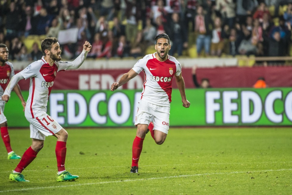 Photo of AS Monaco won over Dijon FCO 2-1
