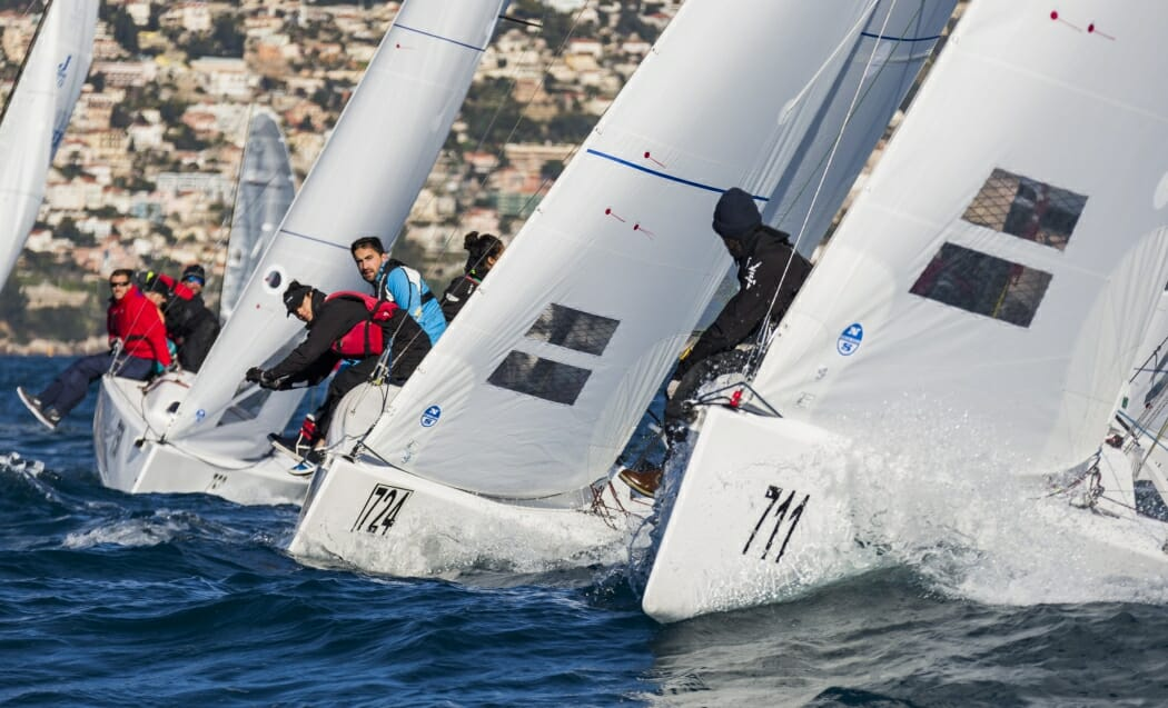 Photo of No let-up for Yacht Club de Monaco