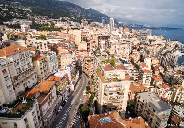 Top 10 stories of the week about monaco for Boulevard du jardin exotique