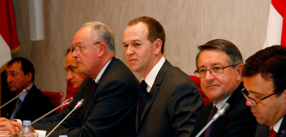 Photo of Addressing the Principality's concerns