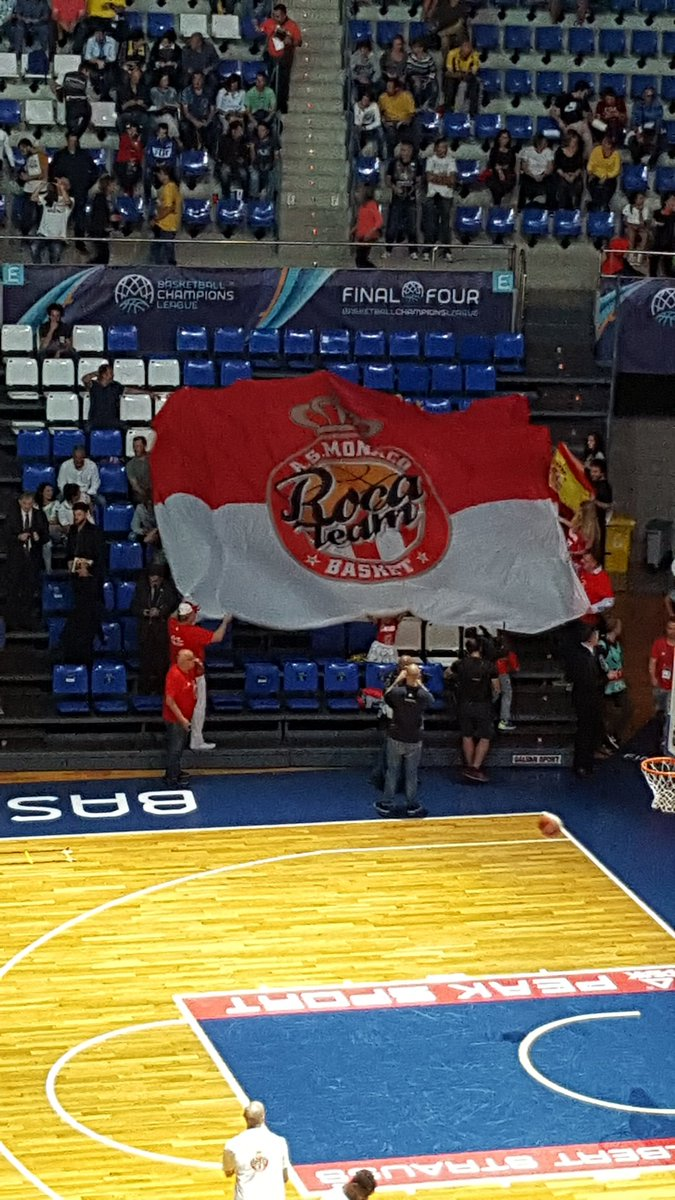 Roca Team vs Banvit