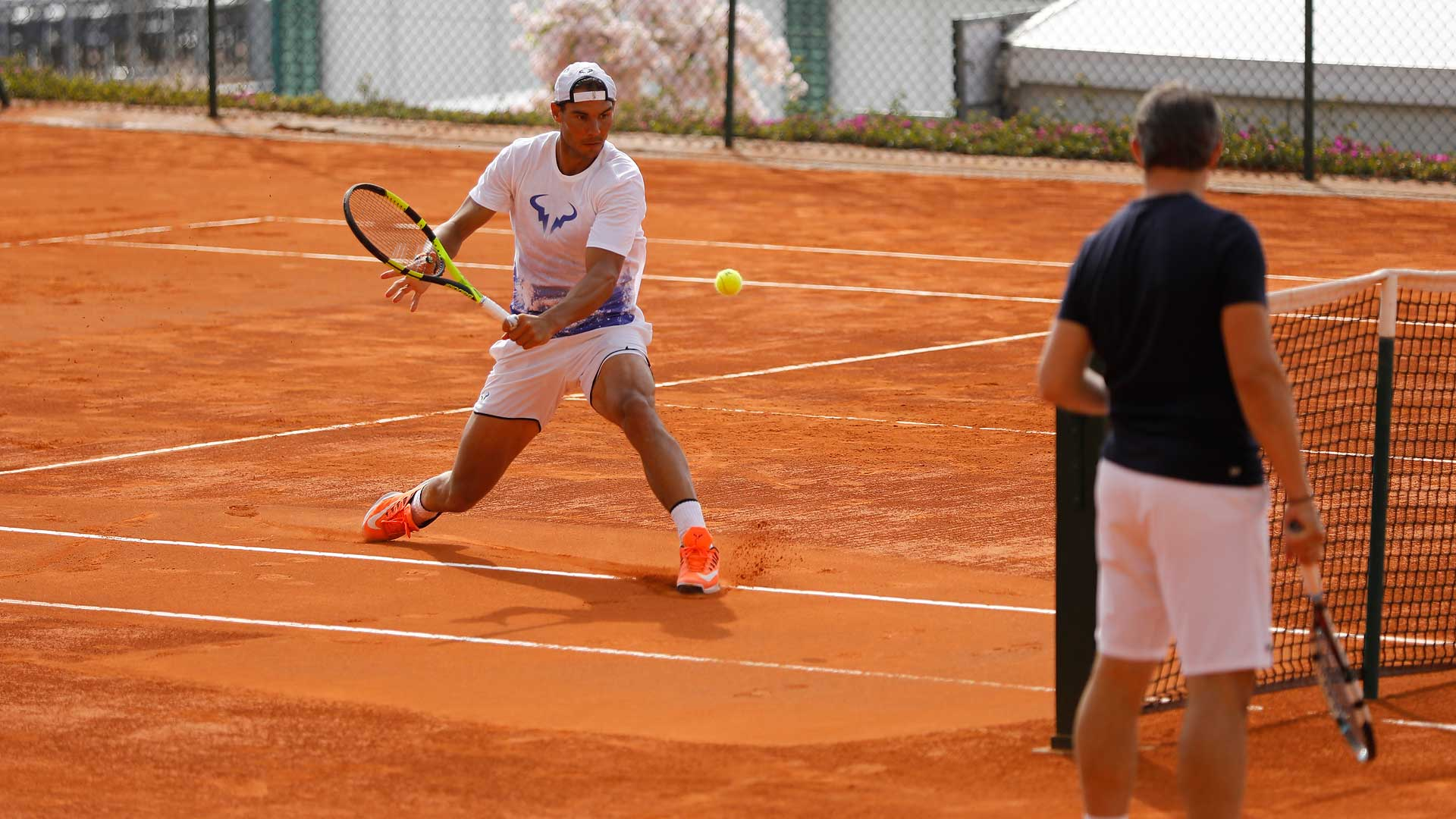 Photo of Monte-Carlo Rolex Masters – Day 2