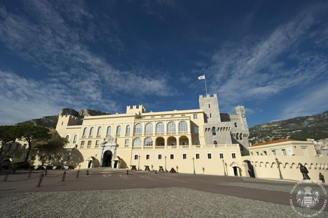 Photo of Taking a look at the Prince's Palace of Monaco