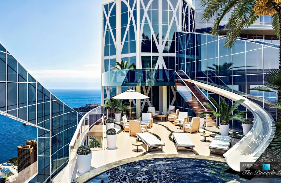 Photo of Monaco homes are world's most expensive