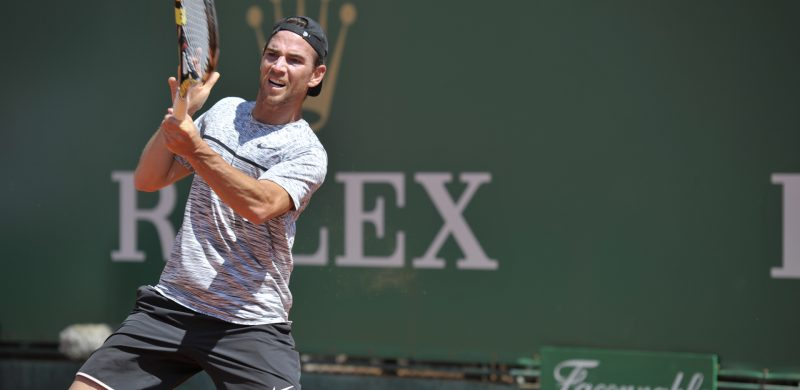 Photo of Monte-Carlo Rolex Masters – Day 4