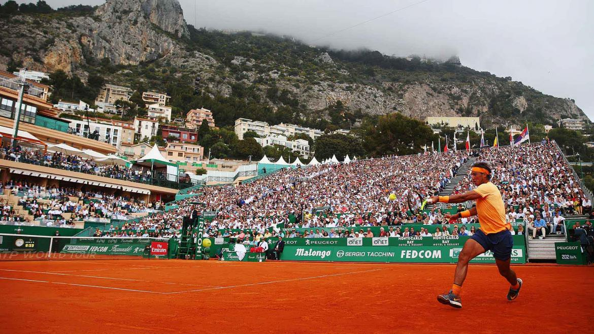 Photo of Monte-Carlo Rolex Masters – Day 1