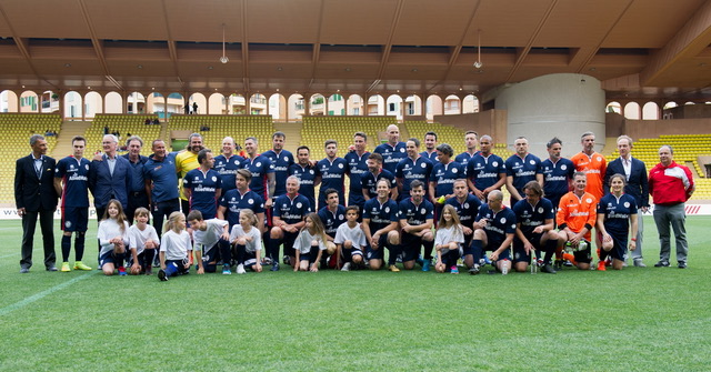 Photo of 25th World Stars Football Match Not to Miss