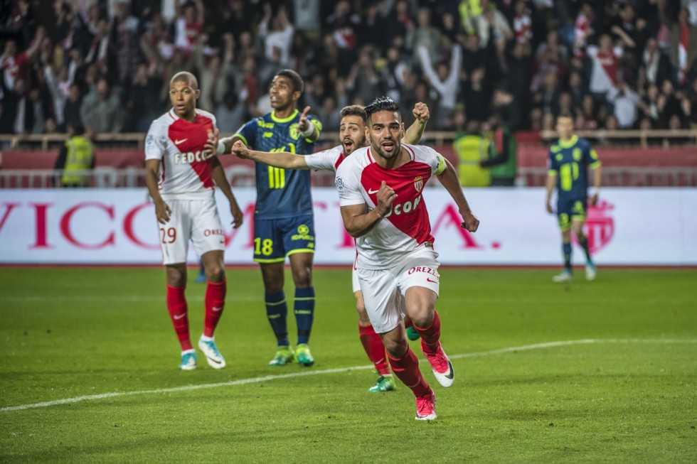 Photo of AS Monaco thumped LOSC 4-0