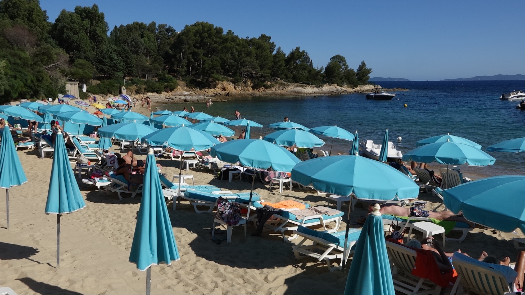 Photo of Côte d'Azur: Challenges of the Beach Decree
