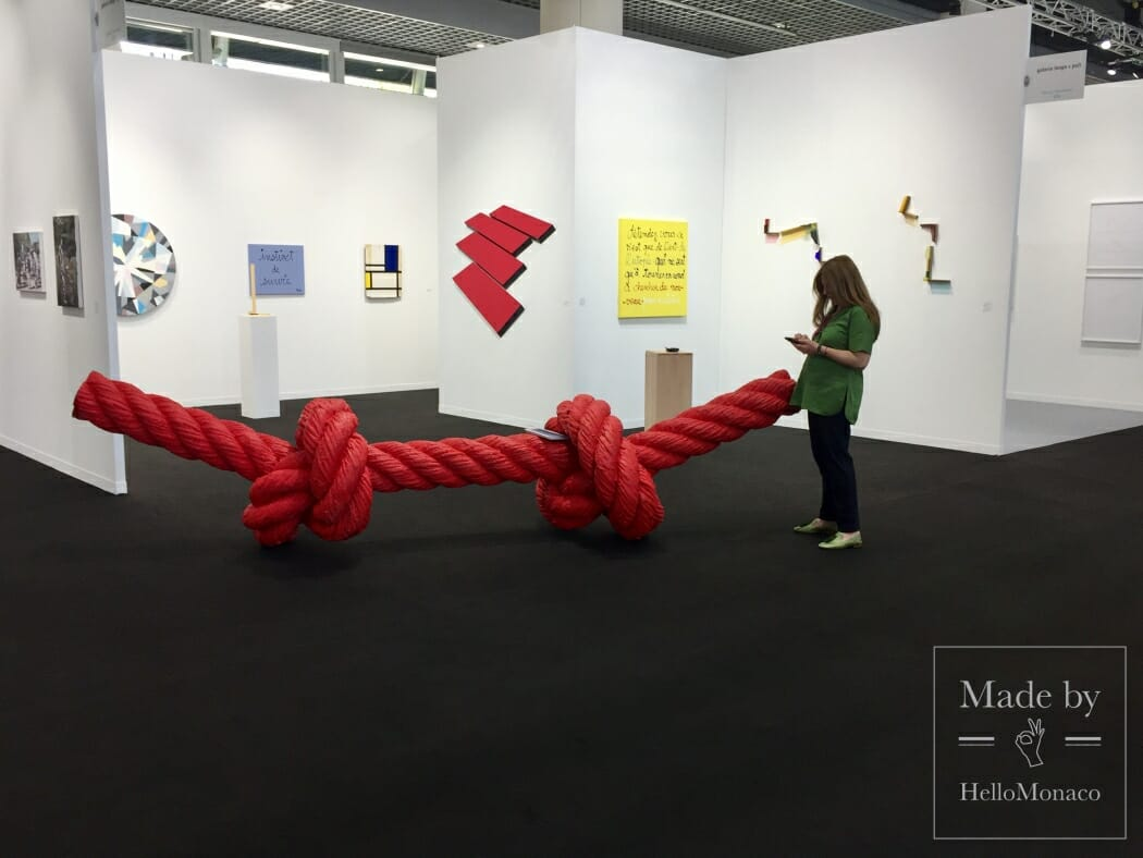Photo of Art Monte-Carlo celebrates international exhibitors for a second year