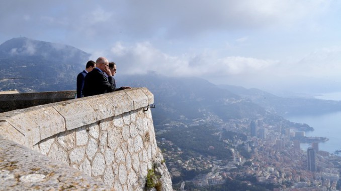 Photo of Tête de Chien: Monegasque officials are looking at their options
