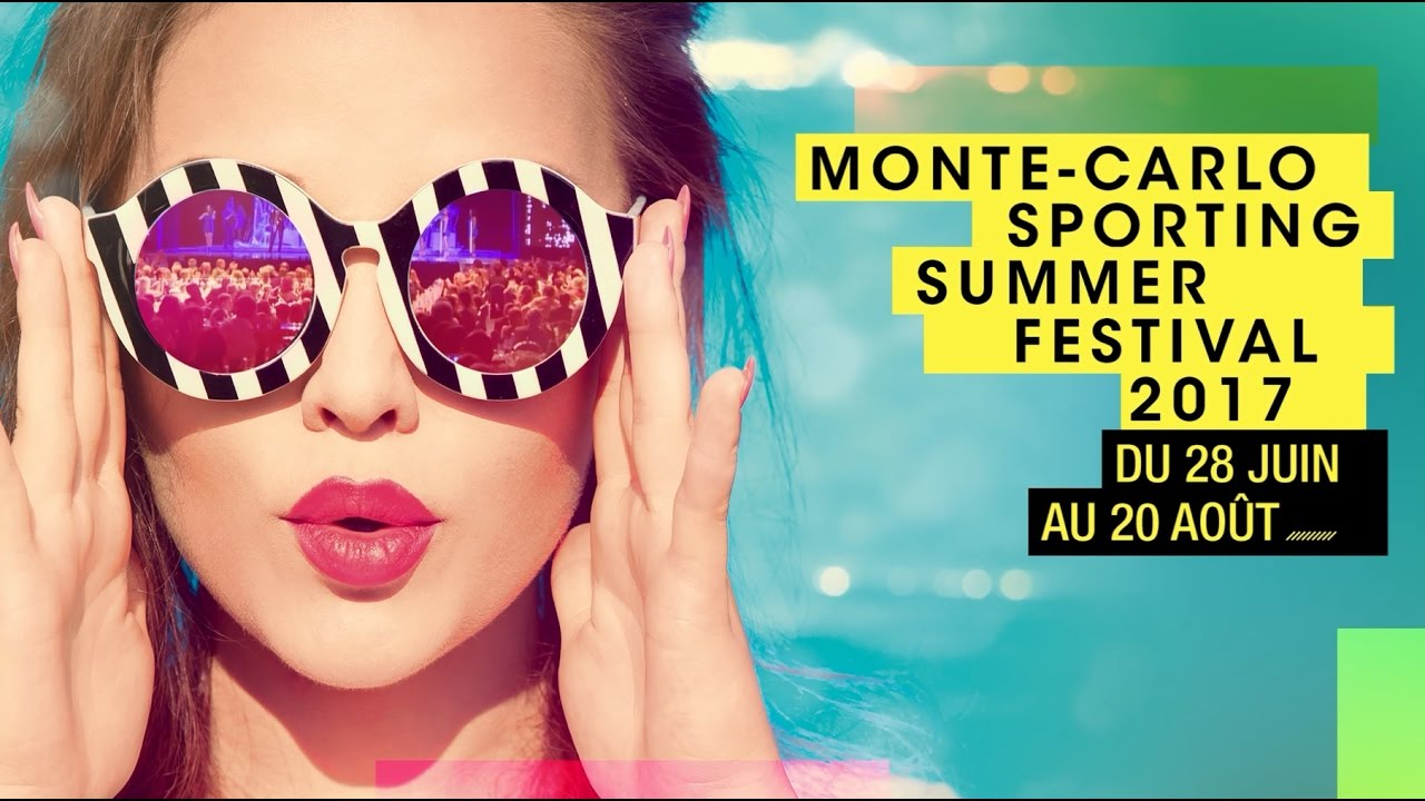 Photo of Monte-Carlo Sporting Summer Festival 2017: what to expect