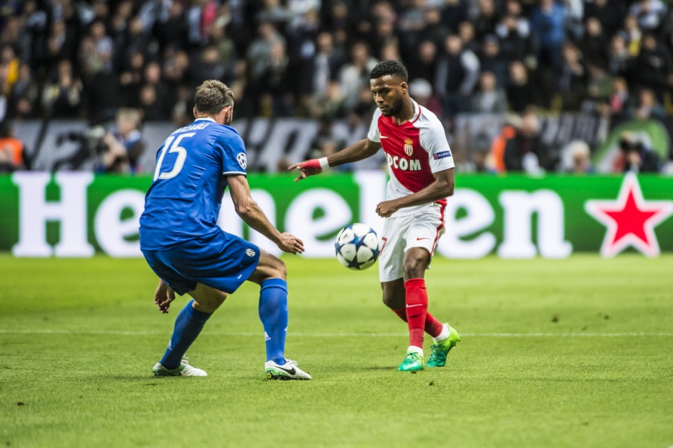 Photo of UEFA CHAMPIONS LEAGUE: Monaco lost to Juventus 0-2