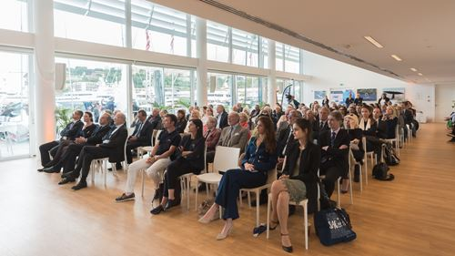 8th edition of the Monaco Blue Initiative