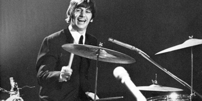 Ringo Starr Ex Beatle And The Richest Drummer In World