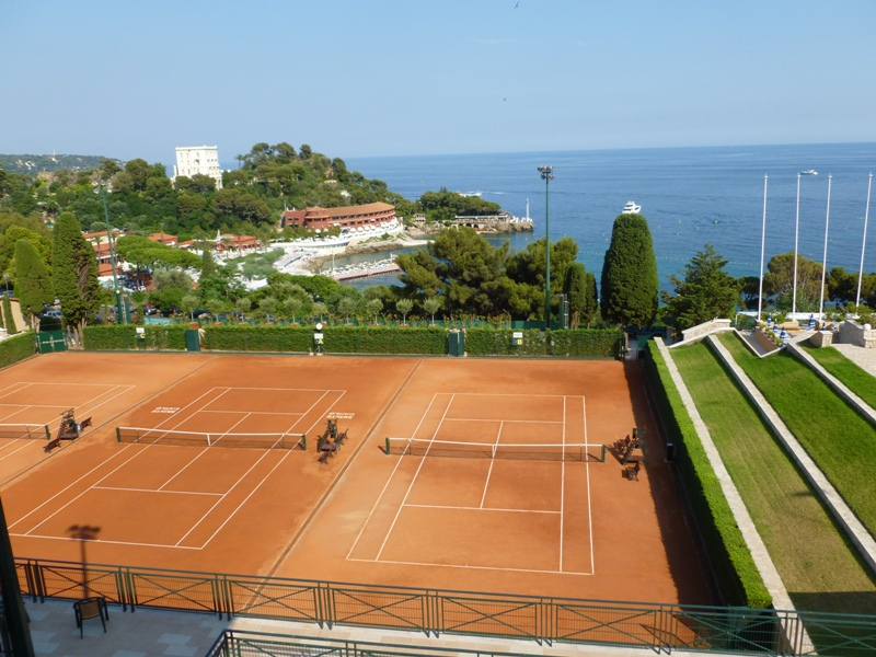Monegasque Tennis Federation