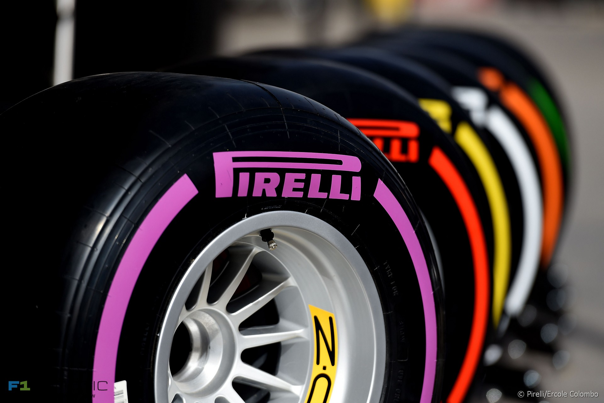 Photo of Monaco Grand Prix 2017: first free tyre choices revealed