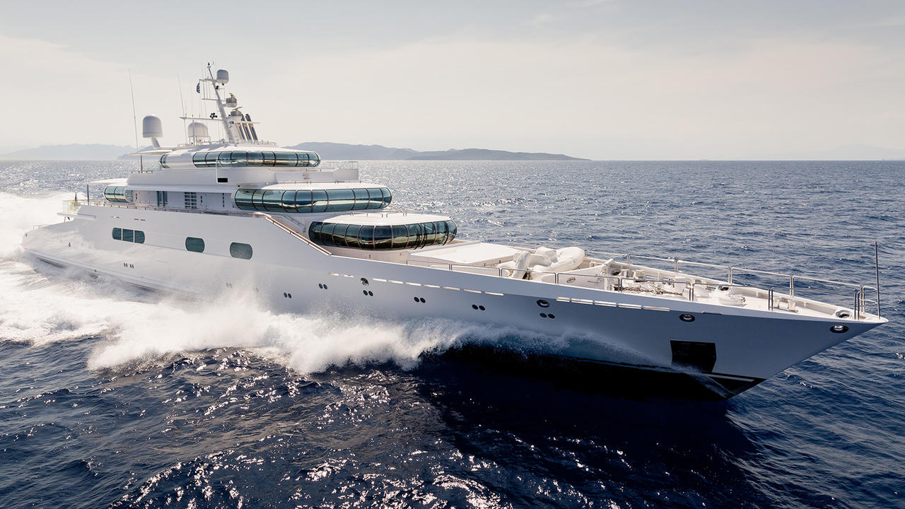 Photo of Top 8 yacht stories of the week