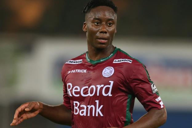 Photo of Monaco agree deal for Soualiho Meite