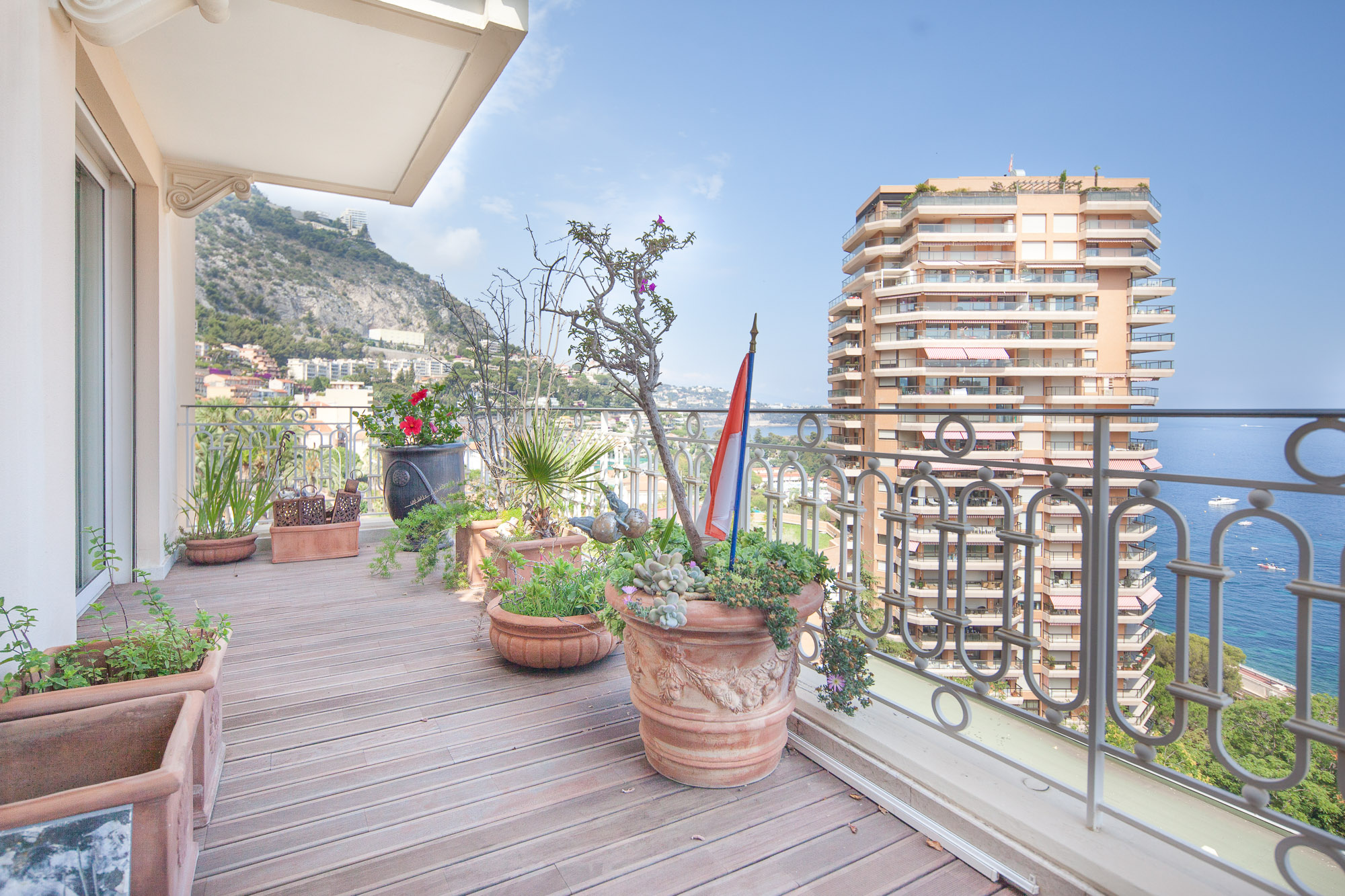 House Hunting in … Monaco